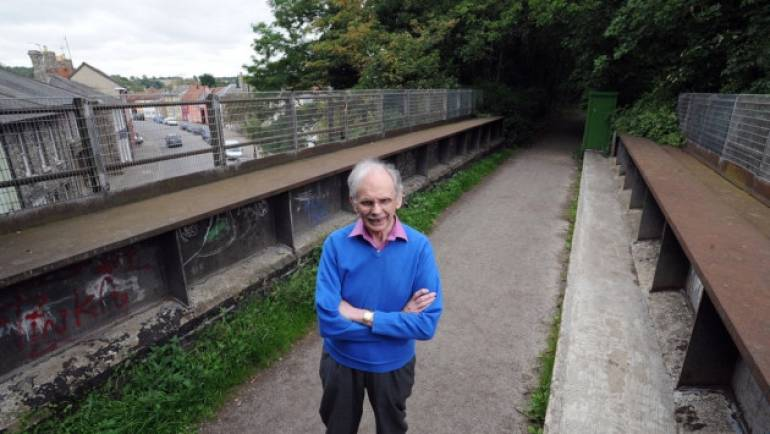 Haverhill residents urged to support railway campaign